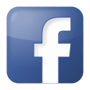 Facebook Icon | Fort Myers Web Design, KISS your Web, LLC