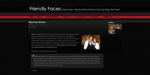 Friendly Faces | by Ft. Myers Web Design Company, KISS your Web, LLC