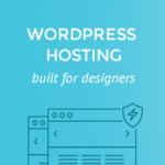 Get Flywheel - WordPress hosting co.