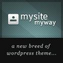 mysitemyway premium theme