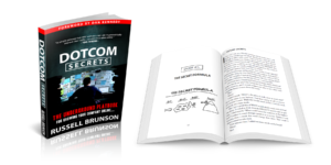 Get your FREE DotCom Secrets Book